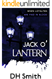 Jack o'Lantern (Jack of All Trades Book 3)