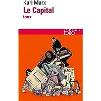 Le Capital, Livre I