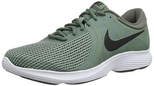 22dc1f5a7c7 Nike Revolution 4 EU, Zapatillas de Running para Hombre: Amazon.es: Zapatos  y complementos