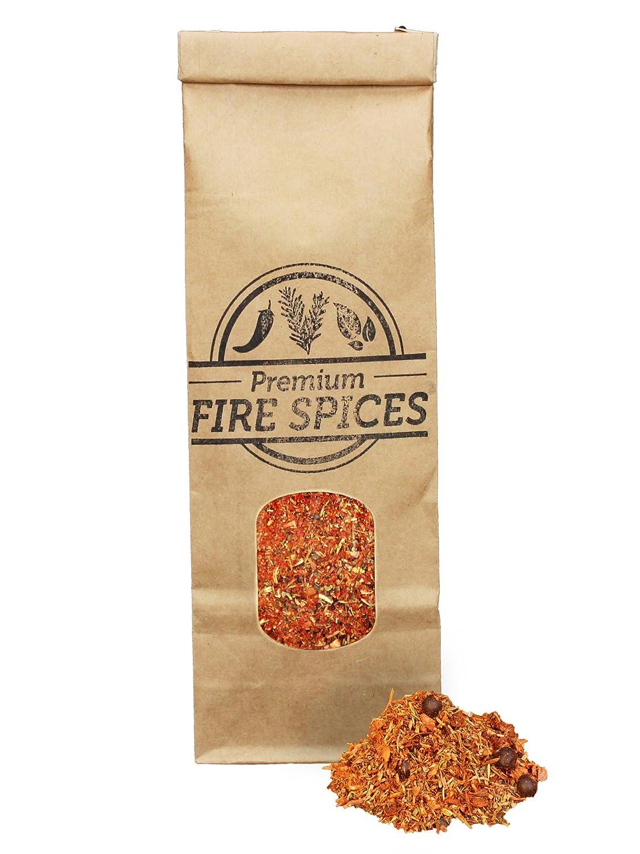 Smokey Olive Wood 300mL d'épices pour Barbecue et fumoir de SOW-201_AMAZON