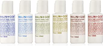 Malin + Goetz Essential Starter Kit, 4.54 Grams