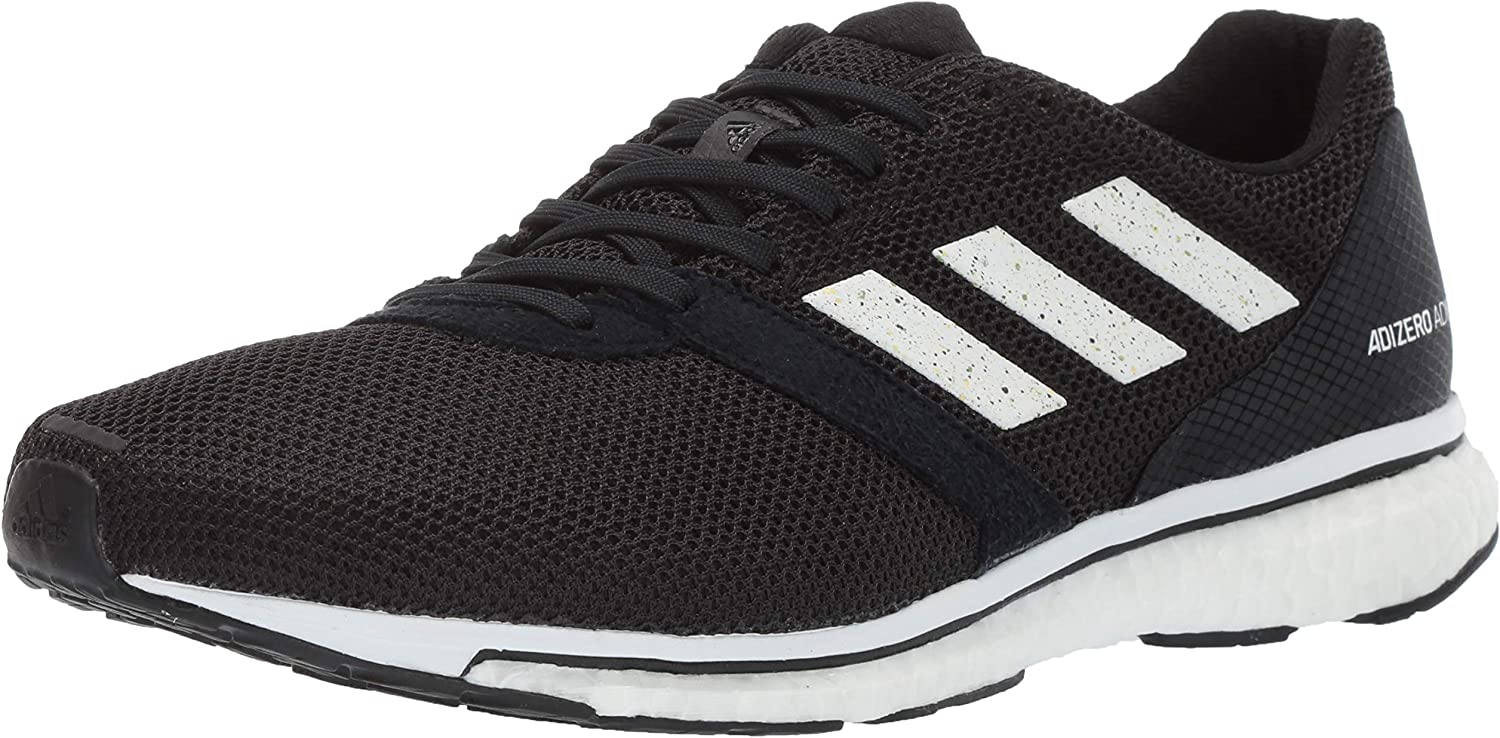 adidas Men s Adizero Adios 4 Running Shoe