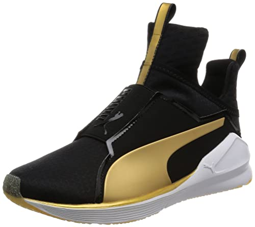 a309cfba4c4 Puma Women s Fierce Gold