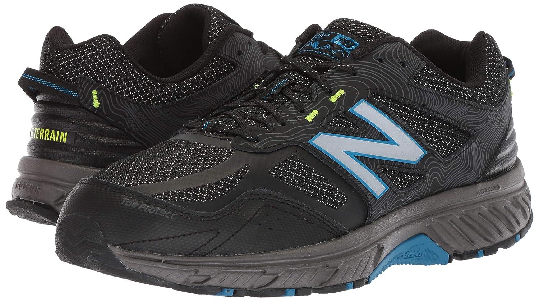 New Balance 510v4, Zapato para Correr Estilo Trail Running para Mujer: Amazon.es: Zapatos y complementos