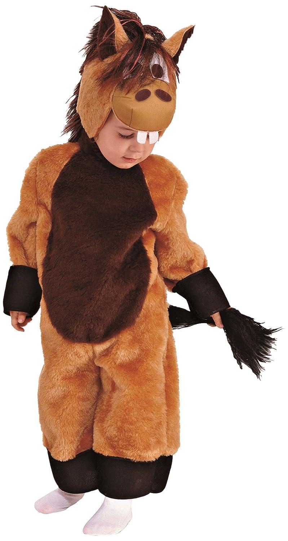 Rio - Disfraz de caballo para niño, talla 2-3 años (103370 ...