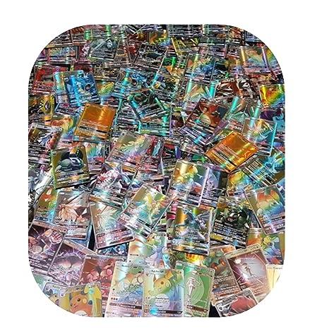 25 cartas GX Sun & Moon de Pokémon: Amazon.es: Juguetes y juegos