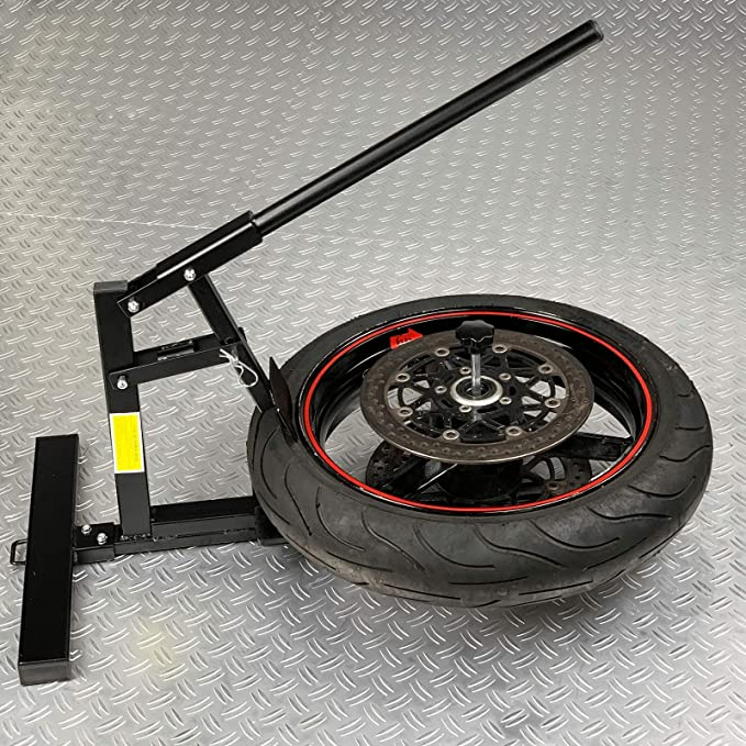 Datona Reifen Demontagegerät Für Motorräder Auto