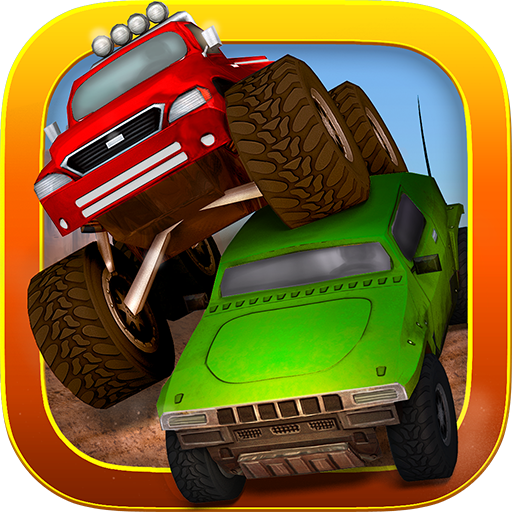 Nitro Buggy Tuning (Top Desert Racing 2014)