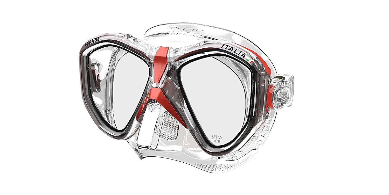 SEAC Italia Mask