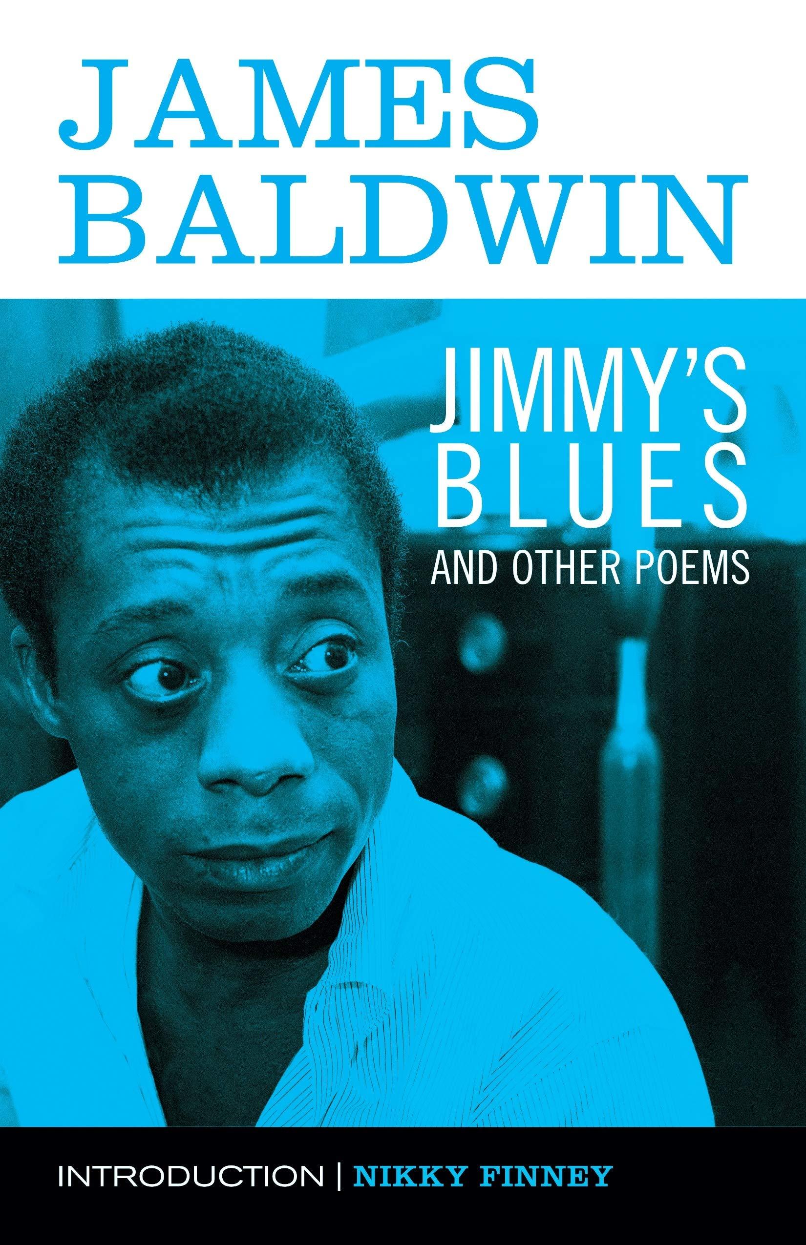James Baldwin Poems 2