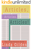 Articles, Articles, Articles!: Your Comprehensive Guide