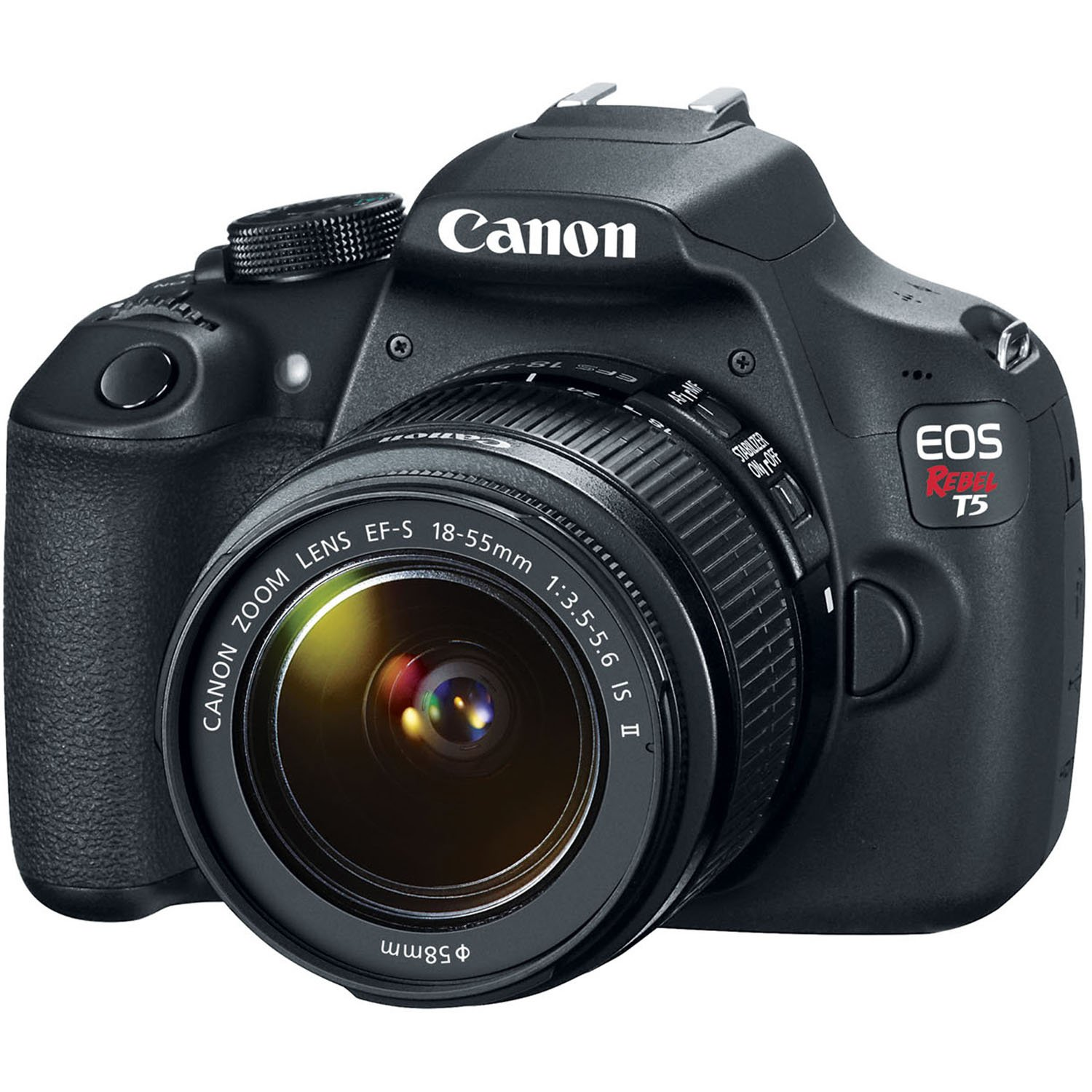 Canon EOS Rebel T5-Best Camera Under 400