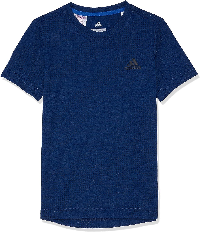 adidas Childrens Training Aero T-Shirt