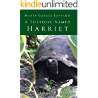 A Tortoise Named Harriet (English Edition)
