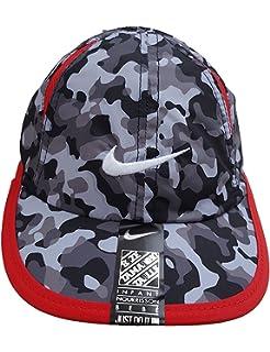 5e8a991649e Amazon.com  Nike Boys  Dri-Fit Cap (Toddler One Size)  Clothing