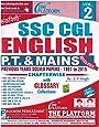 SSC English Vol 2