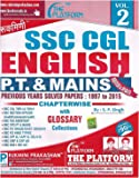 SSC English Vol 2