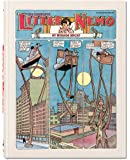 Winsor McKay: The Complete Little Nemo, 2 Volumes XL