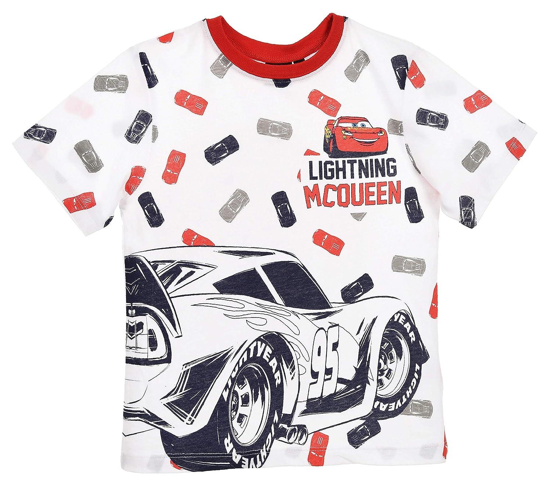 Disney Cars Bambino Pigiama Corto