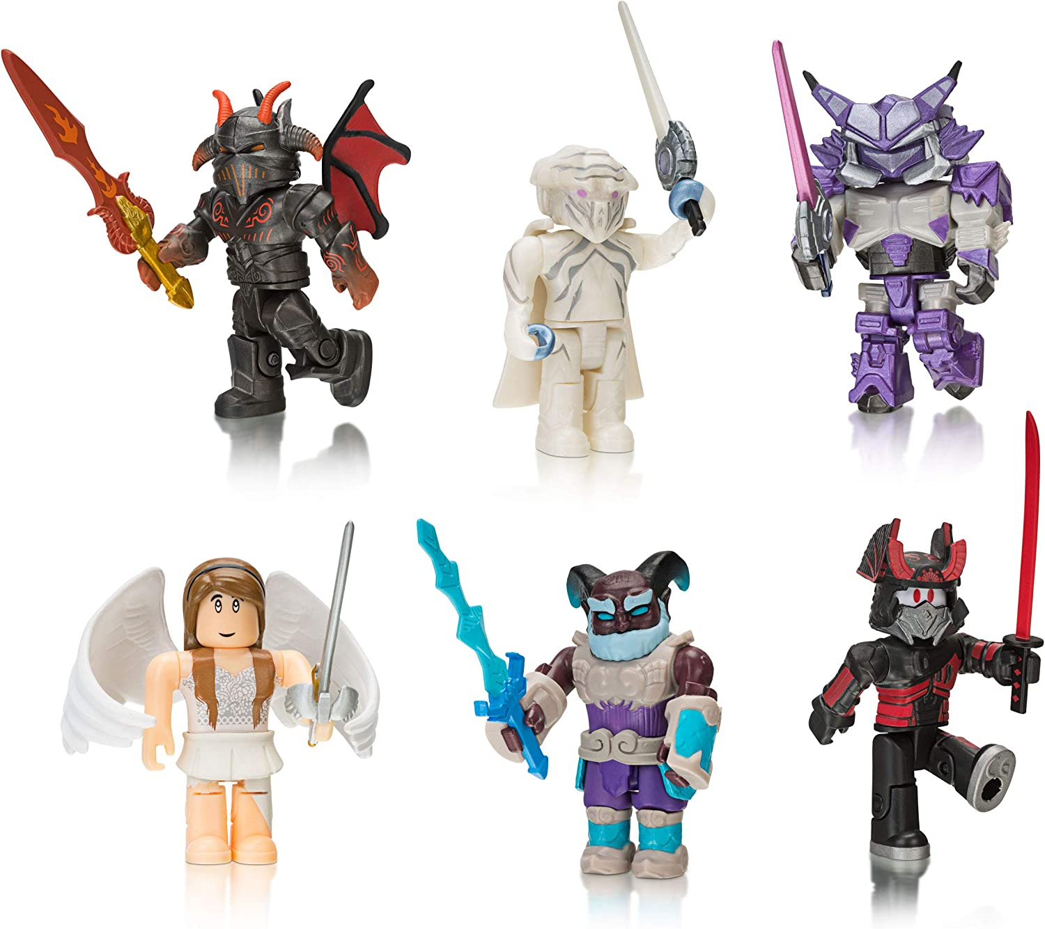 Space Warfare Tycoon Game Passes In Store Roblox Amazon Com Roblox Action Collection Summoner Tycoon Six Figure Pack Includes Exclusive Virtual Item Toys Games