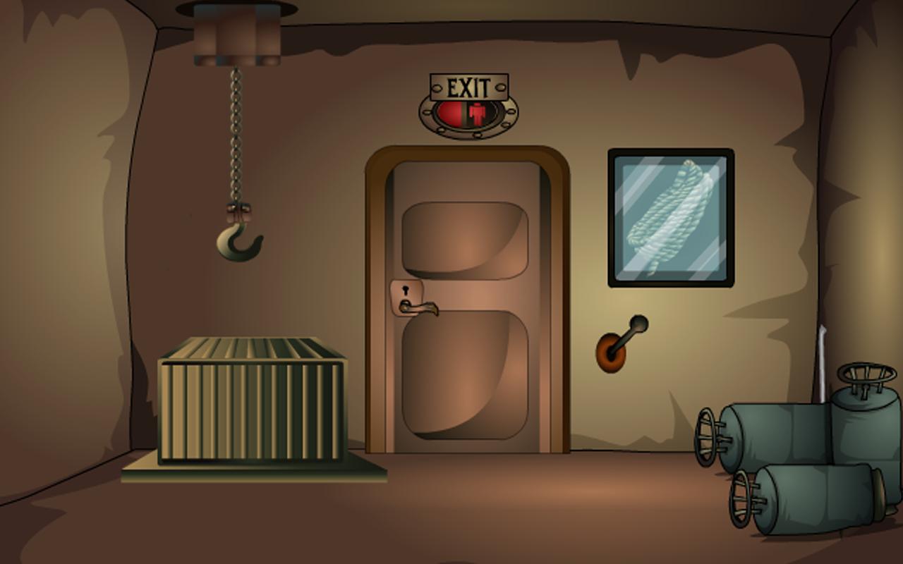 Escape Room En Ruso