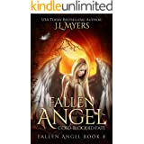 Fallen Angel 4: Cold-Blooded Fate