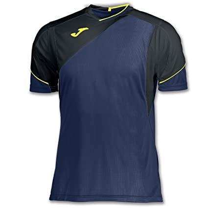 Joma Granada Camisetas Equip. M/C, Hombre