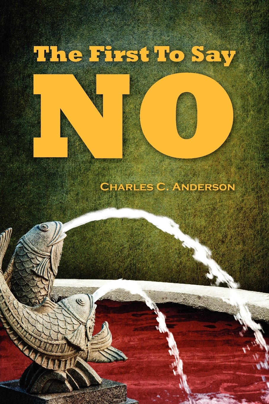 Download The First To Say No PDF