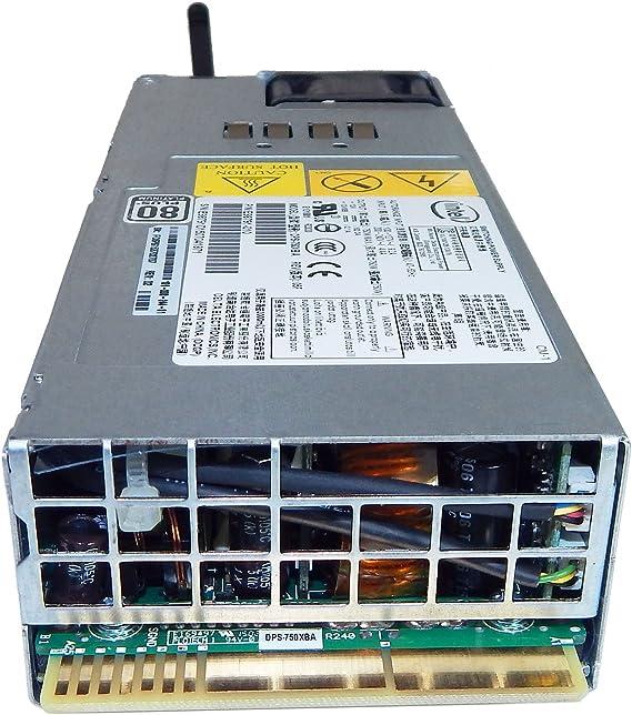 Intel DPS-750XB A 750W Power Supply E98791-010