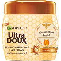 Garnier Ultra Doux Honey Treasures Styling Protective Cream 200 ml