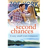 Second Chances: 6 book small town contemporary romance boxed set (Wardham)