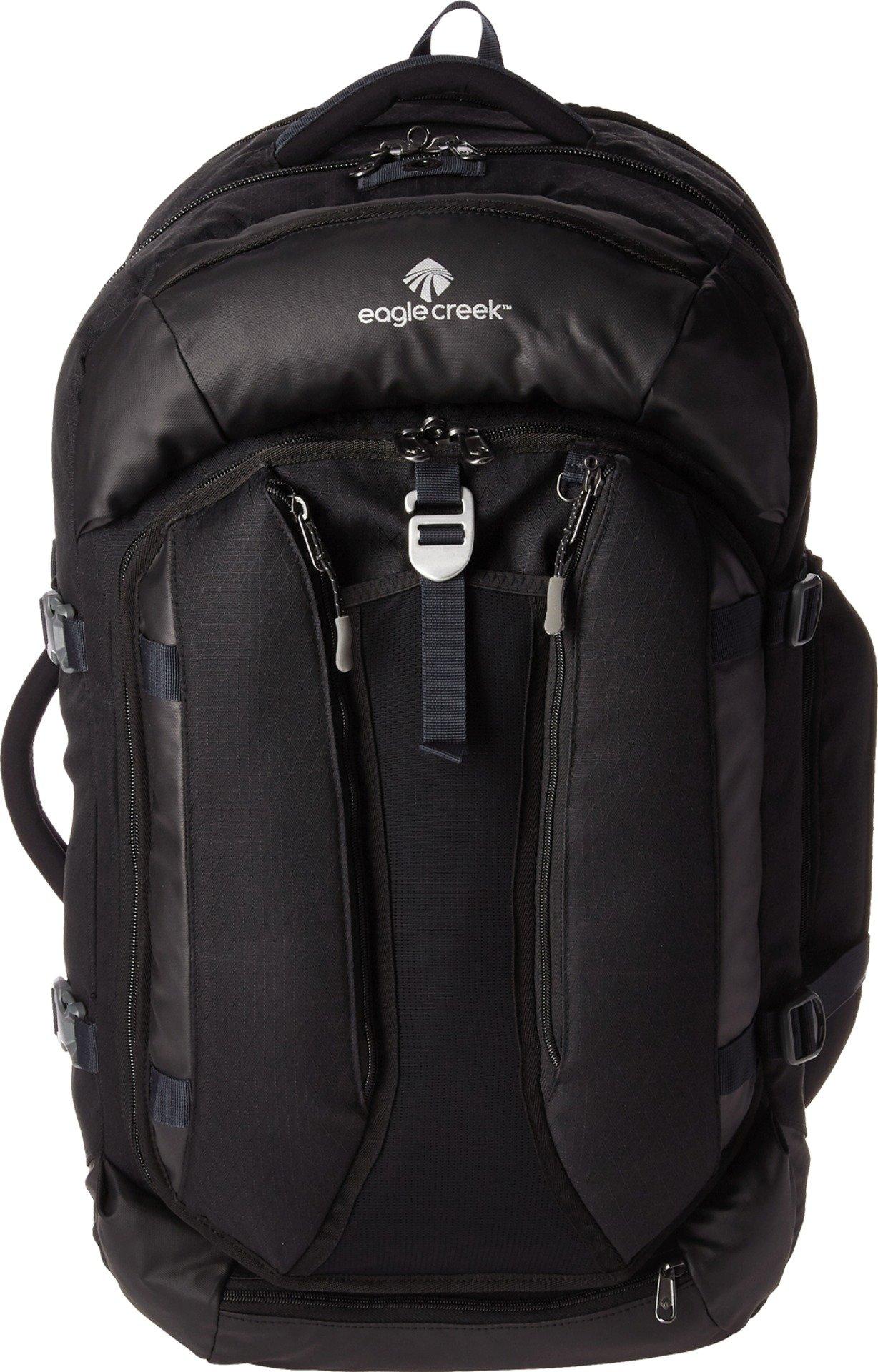 Eagle Creek Unisex Global Companion Travel Packs 65L Black One Size