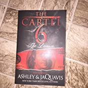 The cartel kindle edition by ashley jaquavis literature customer image fandeluxe