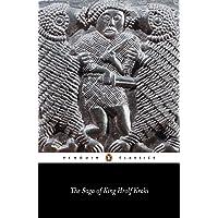 Saga Of King Hrolf Kraki, The