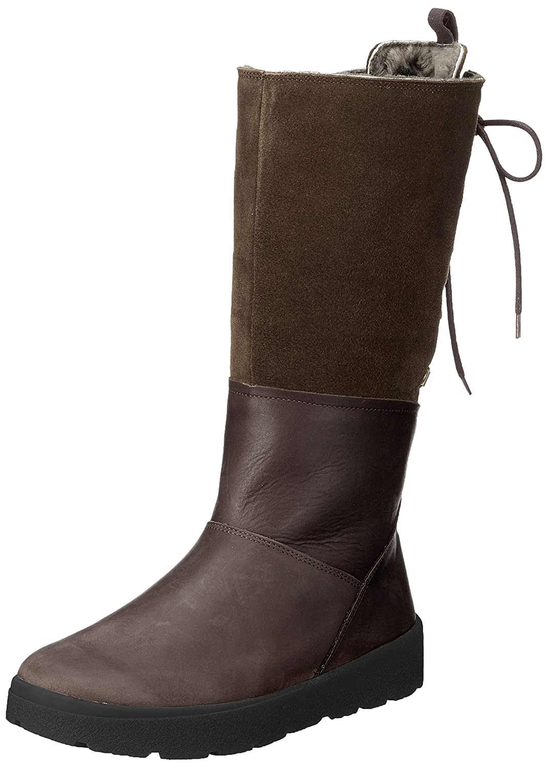 Think  Damen Drunta_383099 Hohe Stiefel