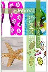 Summer: Journal (Journal-Holidays Book 14) Kindle Edition