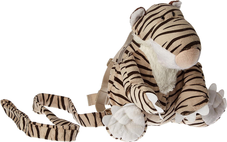 Jeep - Arnés con mochila para niño, diseño de tigre: Amazon.es: Bebé
