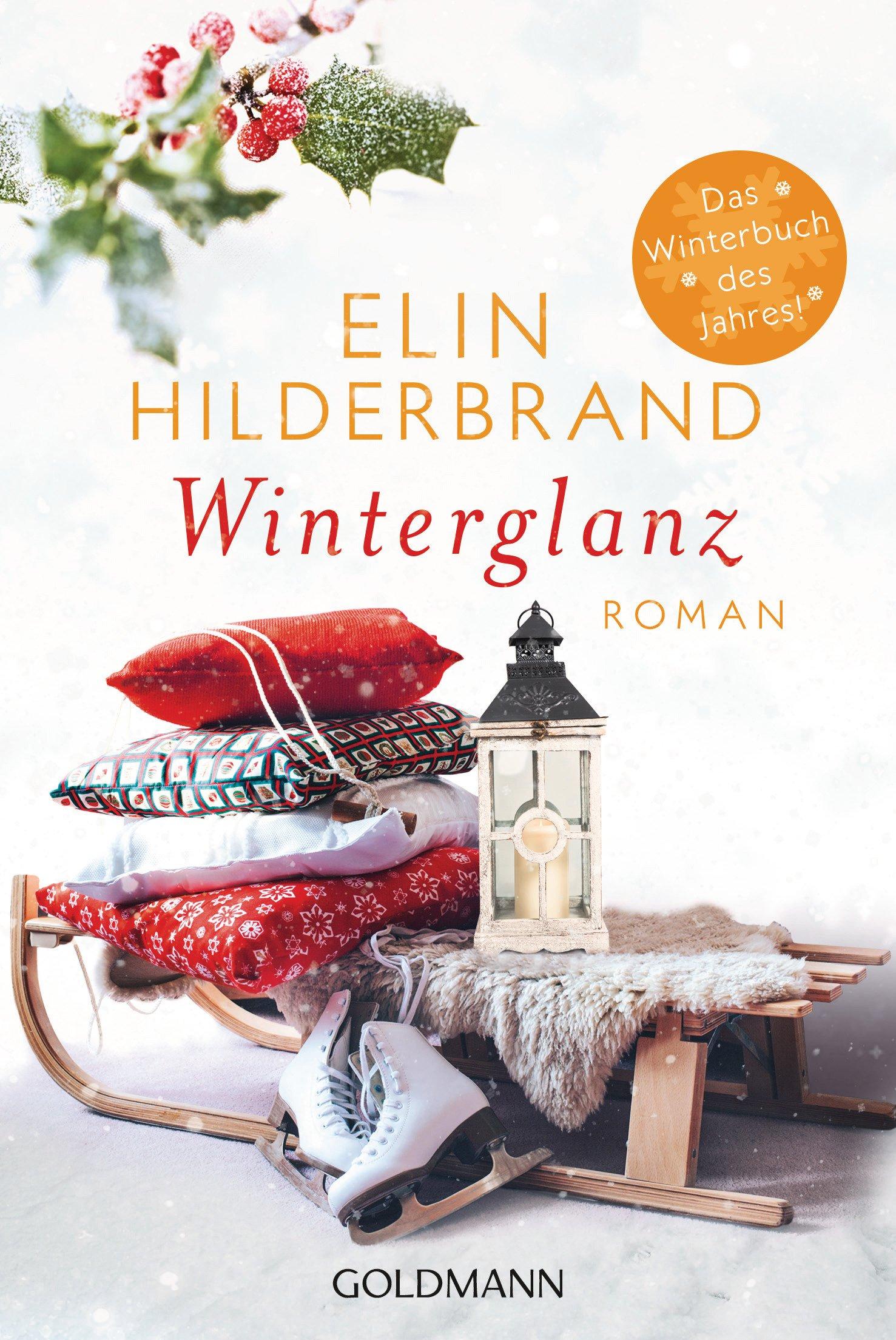 Winterglanz: Die Winter-Street-Reihe 1 - Roman: Amazon.de: Elin ...