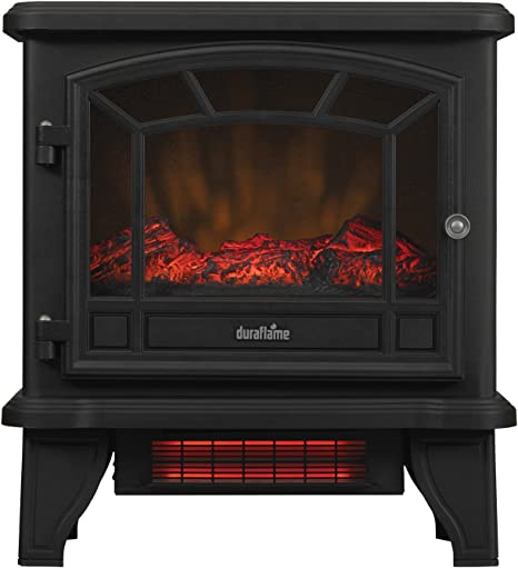 Duraflame Electric Duraflame Dfi 550 22 Freestanding Infrared