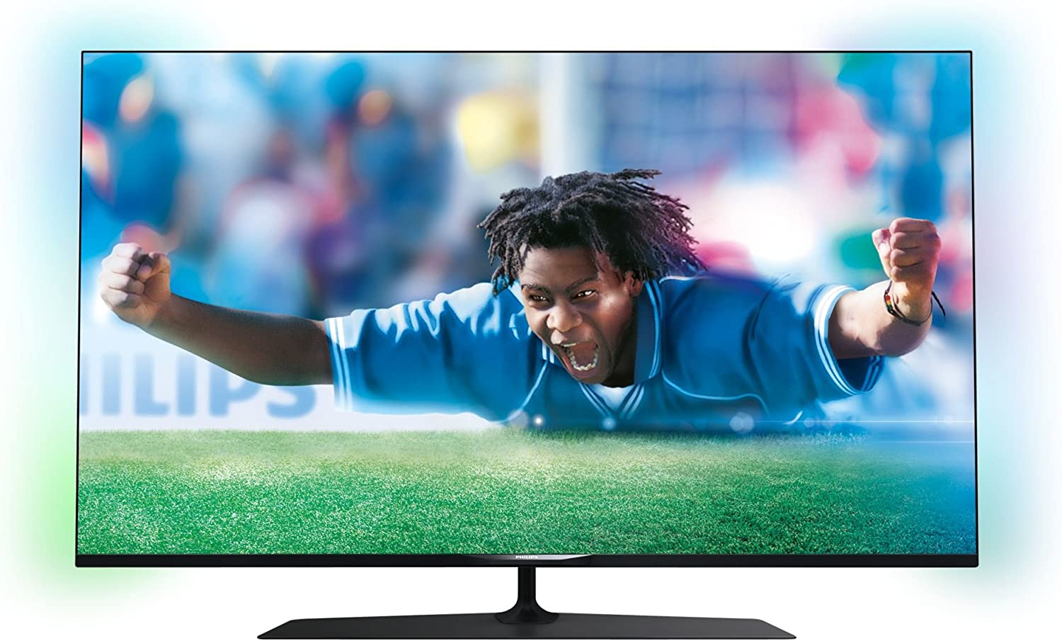 Philips 7800 Series - Televisor (4K Ultra HD, 802.11n, A+, 16:9, 16:9, 3840 x 2160): Amazon.es: Electrónica