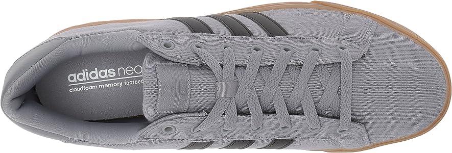 adidas NEO Men's Cloudfoam Super Daily Fashion Sneaker