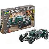 Revell Maqueta Bentley 4,5L Blower, Kit Modelo, Escala 1:24 (07007)
