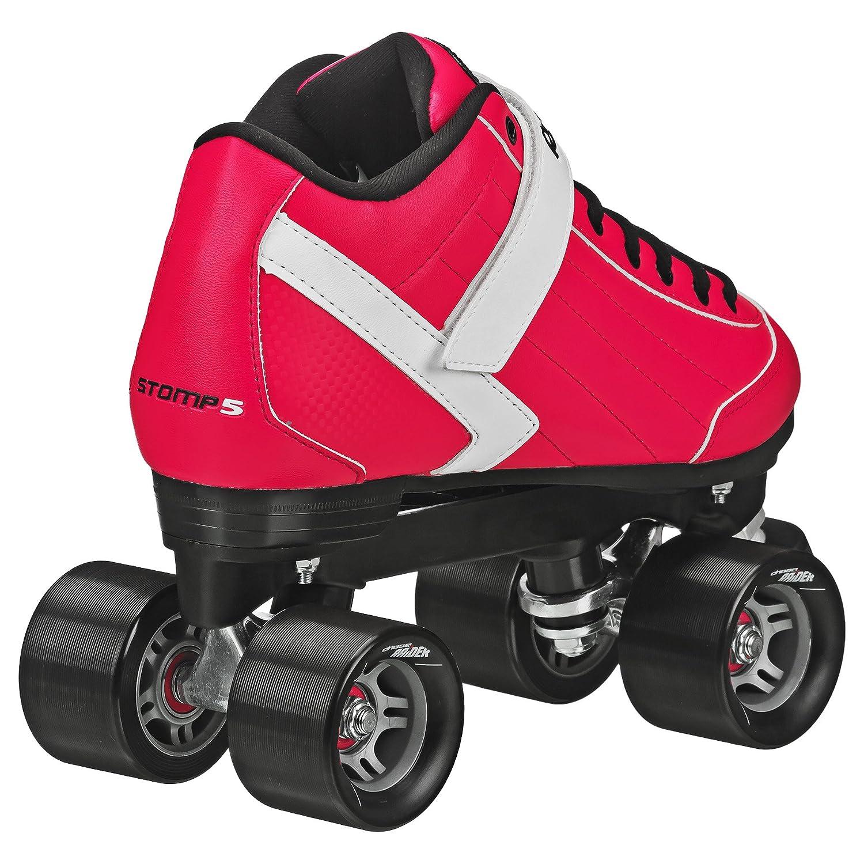 Adult Roller Derby Elite Stomp 5 Speed Skates