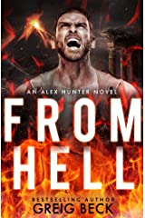 From Hell: Alex Hunter 8 Kindle Edition