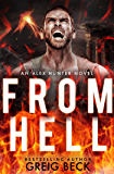 From Hell: Alex Hunter 8