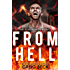 From Hell: Alex Hunter 8
