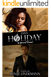 Jax's Holiday: An Interracial Romance