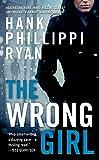 The Wrong Girl (Jane Ryland)