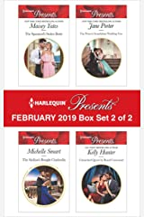 Harlequin Presents - February 2019 - Box Set 2 of 2: An Anthology Kindle Edition