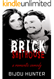 Brick Shithouse (White Horse Book 3)